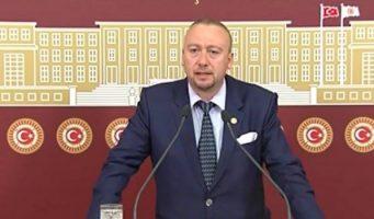 Неожиданное заявление депутата от НРП: Количество жертв катастрофы в Текирдаге составляет 41 человек