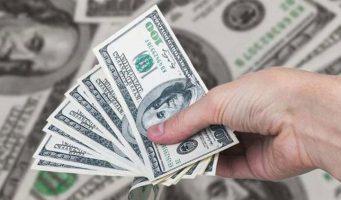 Прогноз французского банка: Более 5 турецких лир за доллар к концу года