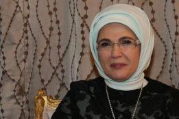 Для жены президента Турции оцепили целый магазин в Брюсселе