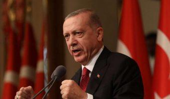 Эрдогановские назначения: Родственники в приоритете