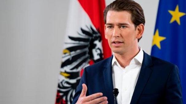 Резкое заявление канцлера Австрии о Турции