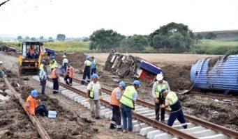 Эксперт связал глобальное потепление с причиной железнодорожной катастрофы