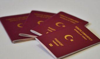 В Турции отозвано аннулирование более 155 тысяч паспортов