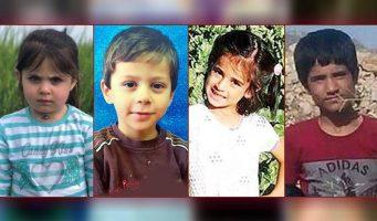 Шокирующие цифры: В Турции ежедневно пропадают 32 ребенка