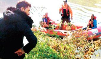 В Турции не менее шести человек погибли при крушении лодки