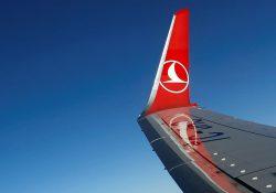 NYT: Санкции США могут быть направлены против Turkish Airlines