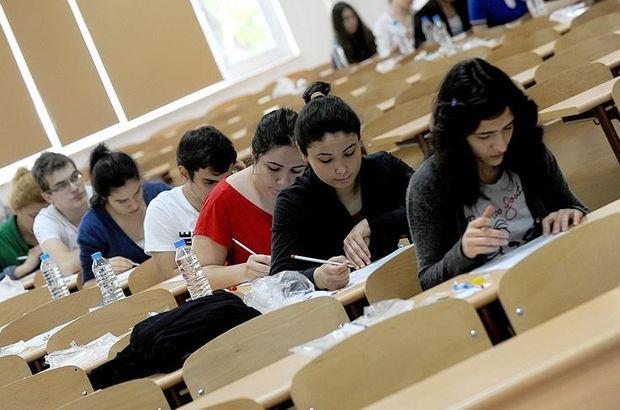 Итоги вступительных экзаменов в университеты свидетельствует о крахе образования в Турции