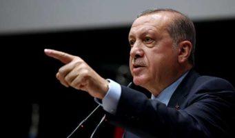 Эрдоган: Против нас ведется экономическая война, вынимайте доллары и золото из-под матрасов