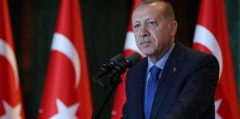 Заявление Эрдогана о бойкоте американской электроники ослабило турецкую лиру с 6,40 до 6,60 за доллар