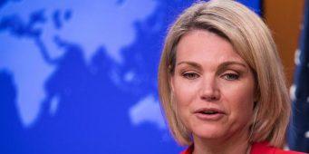 США опровергают свою роль в турецком экономическом кризисе