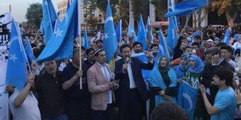 Financial Times: Уйгурские меньшинства в Турции не чувствует себя в безопасности