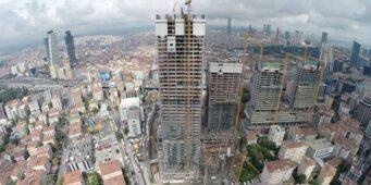 Стамбул не попал в десятку «самых здоровых городов мира»