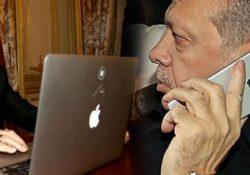 Эрдоган заявил о планах бойкотировать электронную продукцию производства США
