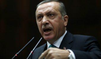 Die Welt: За обвал турецкой лиры ответственность несет Эрдоган