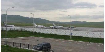 Правительство ПСР вынуждено лгать и оправдываться за позорные действия турецкой разведки в Монголии