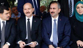 США ввели санкции в отношении двух турецких министров
