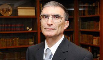 Нобелевский лауреат отказался от визита в Турцию