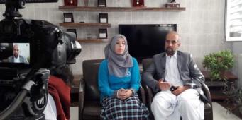 В Афганистане объявили итоги вступительных экзаменов в вузы: Лучше всех выпускница школы движения Хизмет