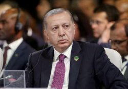 New York Post: Эрдоган ведет Турцию к катастрофе