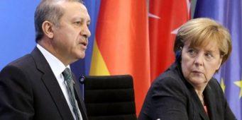 Споры о визите Эрдогана в Германию: Раз он называет нас нацистами, то пусть не приезжает!
