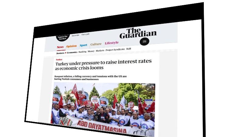 Повышение процентных ставок в Турции неизбежно