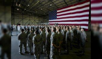 В ответ на санкции турки обвинили армию США в пособничестве терроризму