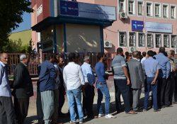 Безработица увеличилась в Турции