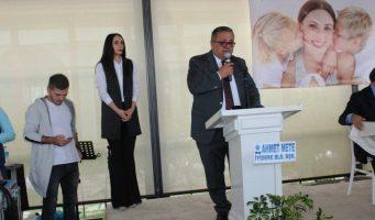 Турецкий мэр от ПСР назначил личным секретарем свою дочь