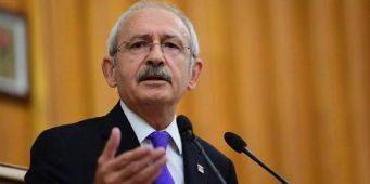 Кылычдароглу Эрдогану: Возлюбленный диктатор, скажи кто заодно с валютными баронами?