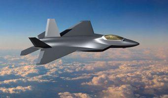 Турецкий автомеханик: Дайте образец, и я построю F-35