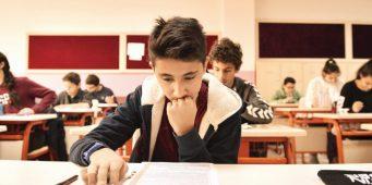 Уровень образования в Турции: Очень плохо!