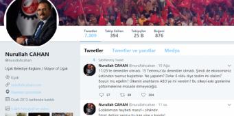 Чиновник от ПСР «ввел санкции» против Твиттер, сообщив об этом в Твиттер