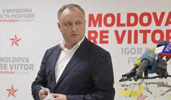 Советник президента Молдовы: Мы не были в курсе операции