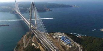 Итальянский владелец третьего моста в Стамбуле на грани банкротства