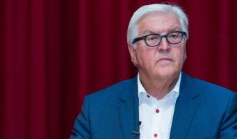 Президент ФРГ: Берлин и Анкара далеки от нормализации двусторонних отношений