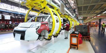 Tofaş приостановит производство на 9 дней из-за сокращения рынка