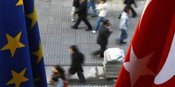 Евросоюз не намерен оказывать экономическую помощь Турции