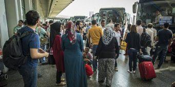 Эмиграция из Турции выросла на 42% в 2017 году