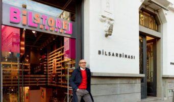 Компания по пошиву люксовойодежды закрыла все магазины в Турции