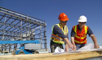 В Турции упал индекс доверия в строительном секторе