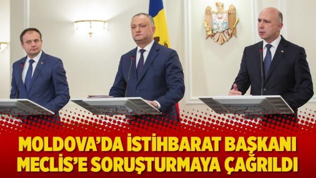 Коллеги требуют вернуть депортированных изМолдовы турецких учителей. Спикер парламента Молдовы выступил за депутатские слушания