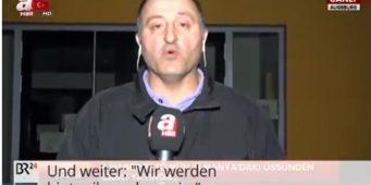 Турецкий журналист схлопотал штраф за слова «в этом детсаде воспитывают террористов»