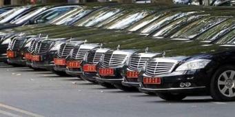 Правительство ПСР истратило только на аренду и содержание автомобилей госучреждений 334 млн лир