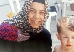 Домохозяйка, попавшая в «черный лист» мэрии Бурсы, и ее малолетний сын, продолжают находится в тюрьме