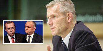 Европейский политик обратился к ЕС: Лидеры, в чьих странах похищают граждан, должны быть привлечены к ответственности
