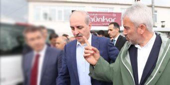 Кризис в рядах правящей партии? Генеральный зампред ПСР стал объектом критики