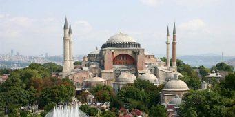 Власти Турции повышают цены на билеты в самые известные музеи