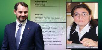Профессор, написавший для зятя Эрдогана диссертацию, вошел в состав правления Фонда национального благосостояния