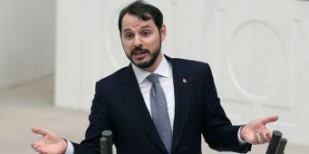 Неоднозначный прогноз турецкого правительства по доллару вызвал критику