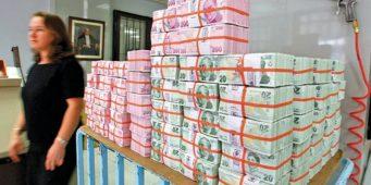 Турции предстоит погасить внешний долг в размере 179 млрд долларов США